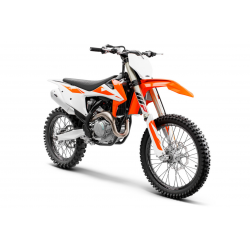 Kit Déco KTM SX/SXF 2019-2021 100% Perso