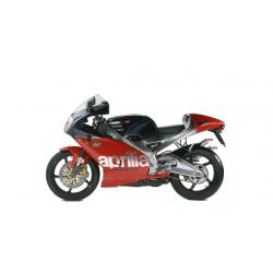 Kit Déco Aprilia RS250 1998-2003 100% Perso