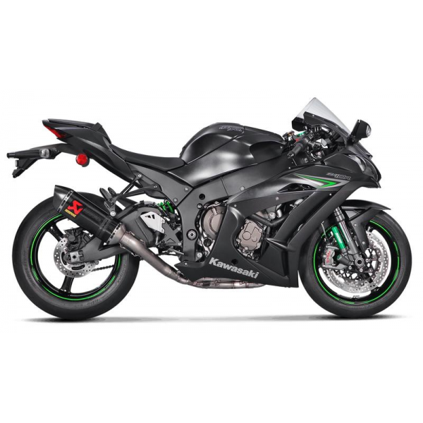 KIT Déco Kawasaki ZX10R 2016/2017 100% Perso Kit Déco Moto Route