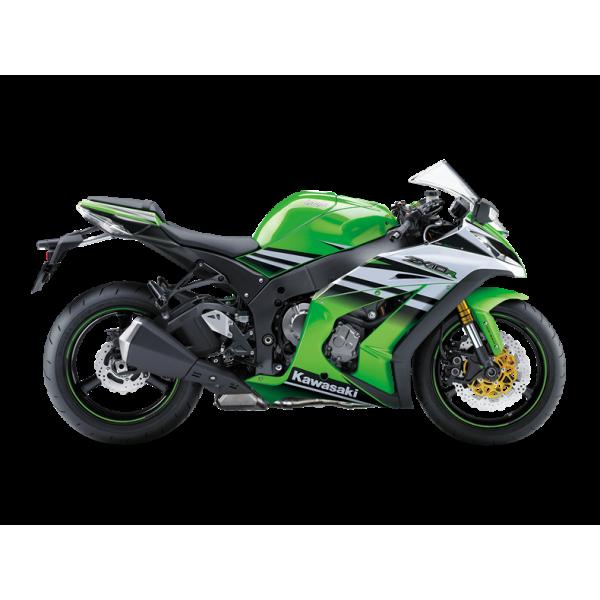 KIT Déco Kawasaki ZX10R 2011/2015 100% Perso Kit Déco Moto Route