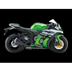 KIT Déco Kawasaki ZX10R 2011/2015 100% Perso