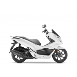 Kit Déco Honda PCX 2018 100% PERSO