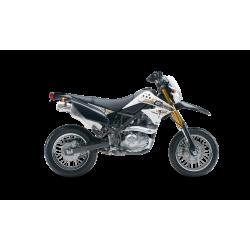 Kit Déco Kawasaki D-TRACKER 125 100% Perso
