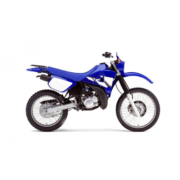 Kit Déco Yamaha 125 DTR 1991-2003 100% Perso Kit Déco Moto Route