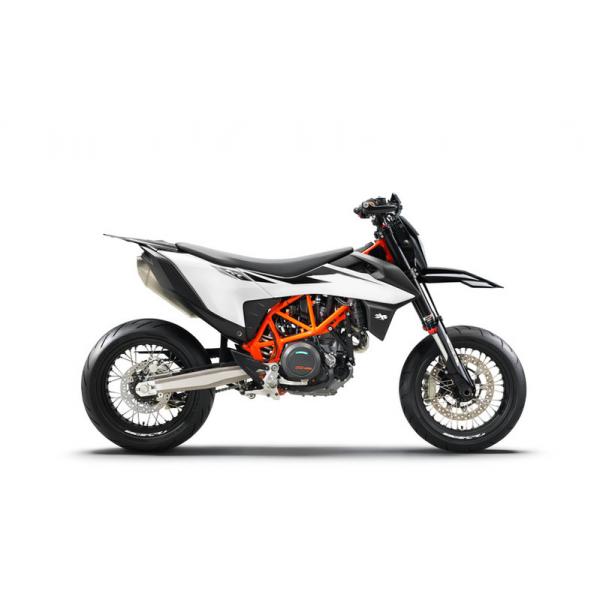 Kit Déco KTM SMC-R 2019-2021 100% Perso