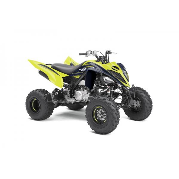 Kit Déco QUAD Yamaha RAPTOR 700 2013-2020 100% Perso