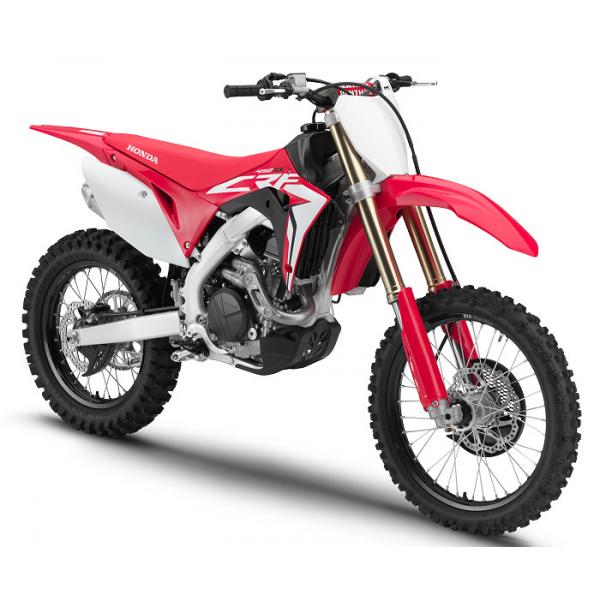 Kit Déco Honda 450 CRF 2019-2020 100% Perso Kit déco HONDA