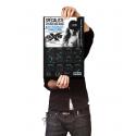 Calendrier 2020 GXS RACING + Doc de pose Accessoires de pose stickers
