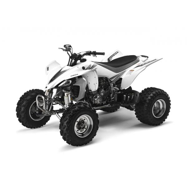 Kit Déco QUAD Yamaha YFZ-R 450 2003-2008 100% Perso