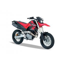 Kit Déco Honda 650 FMX 100% Perso