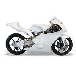 Kit Déco HONDA MOTO3 2012 100% Perso
