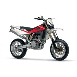 Kit Déco 510 SMR 2005-2007 100% Perso