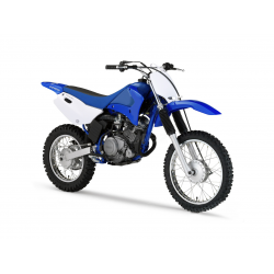 Kit Déco Yamaha TTR 125 2001-2007 100% Perso