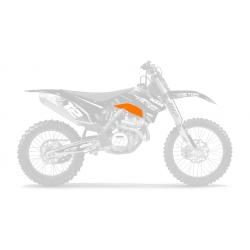 Kit déco réservoir KTM 125 et plus