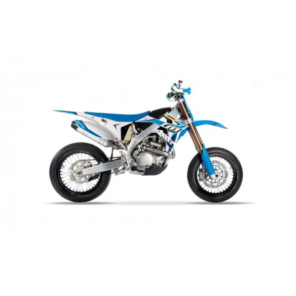Kit Déco TM RACING 4T 2020 100% Perso