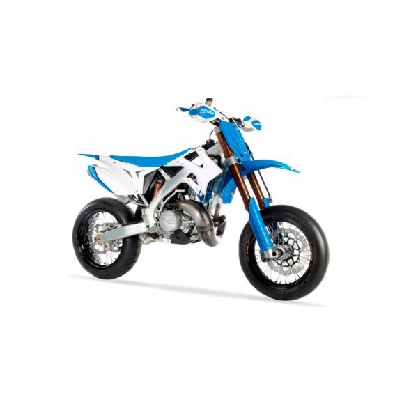 Kit Déco TM RACING MX 2015-2020 2T 100% Perso