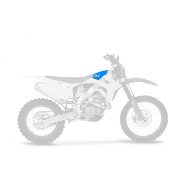 Kit déco boite à air TM RACING 2015-2020