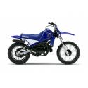 Kit Déco Réservoir Yamaha PW 80 1996-2014 100% Perso Kit déco YAMAHA