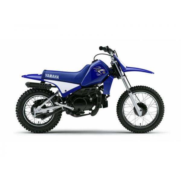 Yamaha PW 80 1996-2014 100% Perso