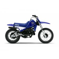 Kit Déco Réservoir Yamaha PW 80 1996-2014 100% Perso