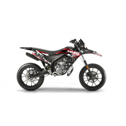 Kit Déco DERBI DRD RACING 2019 SALADE APPROVED