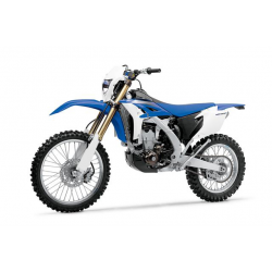 Kit Déco Yamaha WRF 250-450 2012/2015 100% Perso