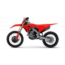 Kit Déco Honda 450 CRF 2021 100% Perso