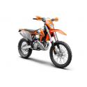 Kit Déco KTM EXC 2020-2021 100% Perso Kit déco KTM