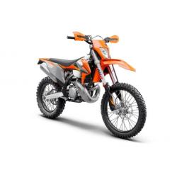Kit Déco KTM EXC 2020-2021 100% Perso