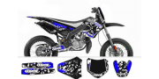 Kit Déco Derbi X-treme 03-04 PornSeries