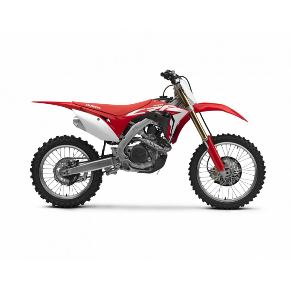 Kit Déco Honda 250 CRF 2018-2021