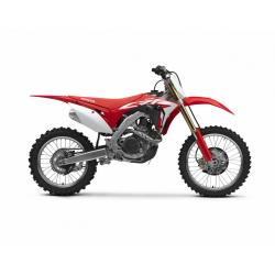 Kit Déco Honda 250 CRF 2018-2021 100% Perso