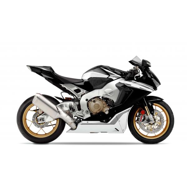 Kit Déco Honda 1000 CBR 17-19 100% Perso