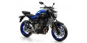 Kit Déco Yamaha MT 07 15/17 100% Perso