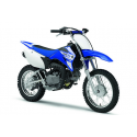 Kit Déco Yamaha TTR 110 2008-2018 100% Perso Kit déco YAMAHA