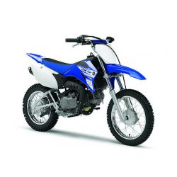 Kit Déco Yamaha TTR 110 2008-2018 100% Perso