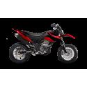 Kit Déco MALAGUTI 125 XTM XSM 2019-2021 Kit Déco Moto Route