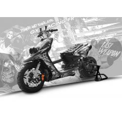 Kit Déco MBK ROCKET TUN'R DRIFT Edition