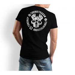 T-shirt Réseaux Sociaux