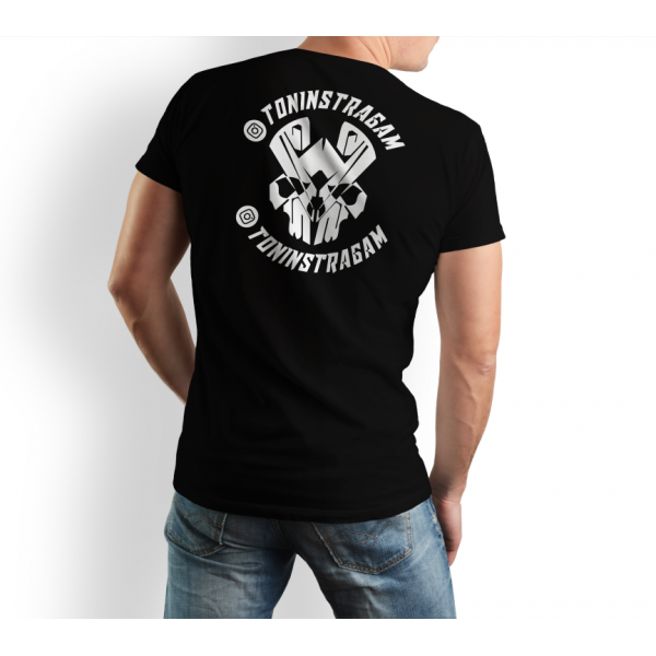 T-shirt Réseaux Sociaux StreetWear