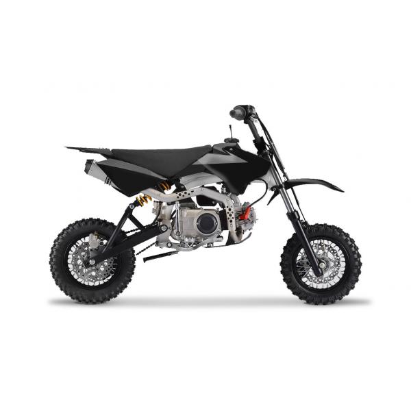 Kit Déco YCF 88 2014 100% Perso Kit Déco Pit-Bike 100% Perso