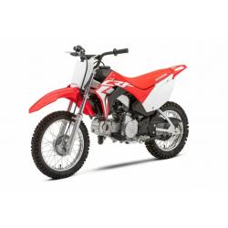 Kit Déco Honda 110 CRF 2019-2021 100% Perso