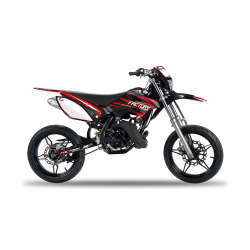 kit Déco beta RR 50 2011-2020 FACTORY TEAM