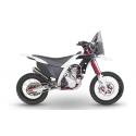Kit Déco AJP PR7 100% Perso Kit Déco Moto Route