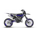 kit Déco beta RR 50 2021 Pornseries V2 Kit Déco Beta Bleu