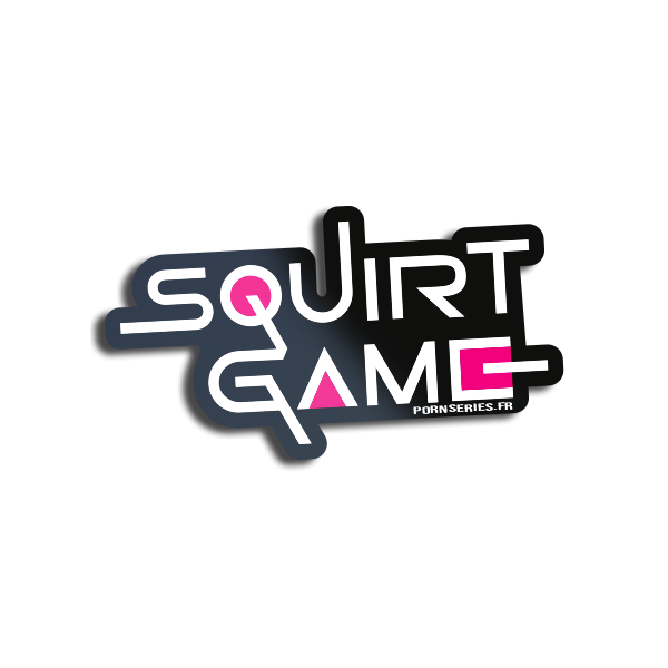 Sticker SQUIRT GAME