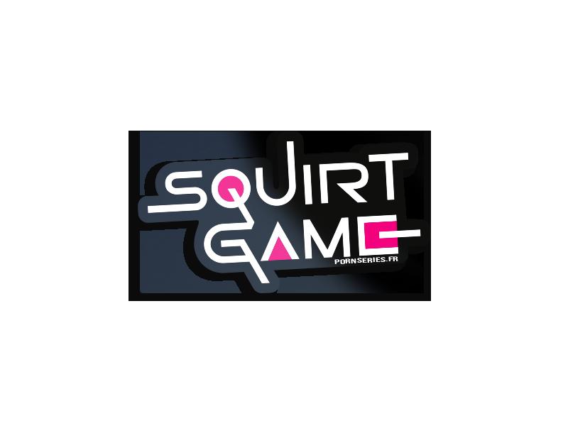 Sticker SQUIRT GAME Stickers