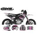 kit Déco Rieju RMX-SMX 125-50 Chiky Underwear