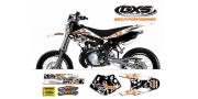 kit Déco beta RR 50-125 2006-2010 Pornseries