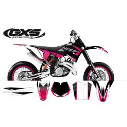 KTM SX/SX-F 2008-2010 Racing